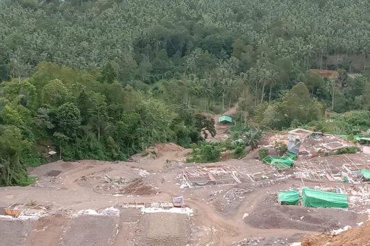 Tidak aman, tambang ilegal diminta segera dihentikan