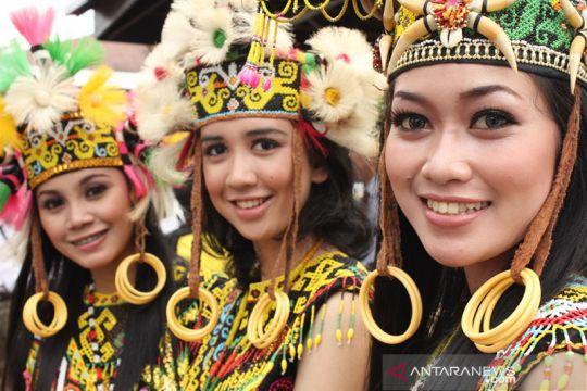 Peningkatan peradaban Bangsa di Kalimantan Timur