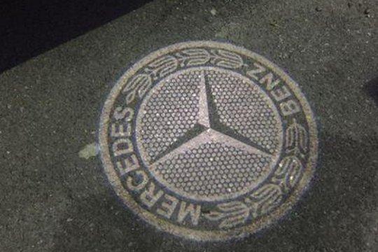 Mercedes GLE Coupe 2020 tebar pesona sebelum di Frankfurt Motor Show