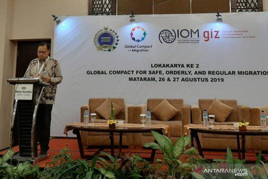 GCM kesepakatan multilateral atasi tantangan migrasi dunia