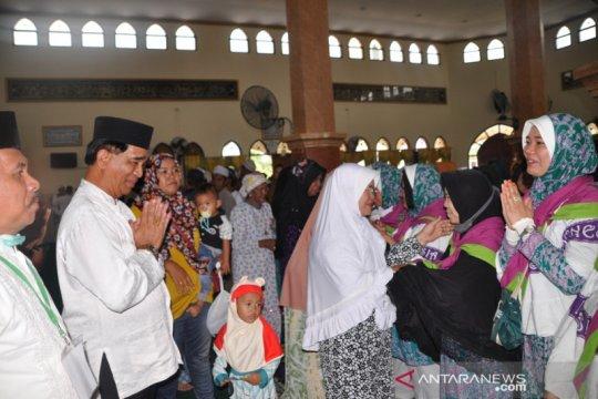 Pemkab Belitung Timur berupaya tambah kuota haji