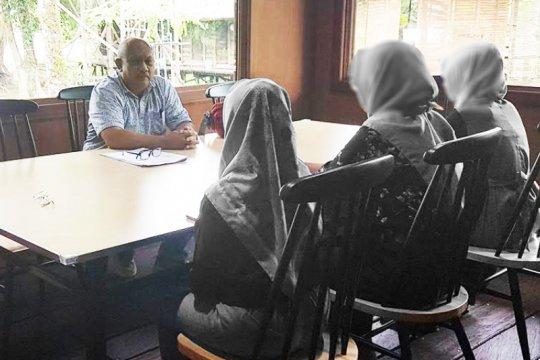 Oknum dosen UPR diduga lecehkan sejumlah mahasiswi
