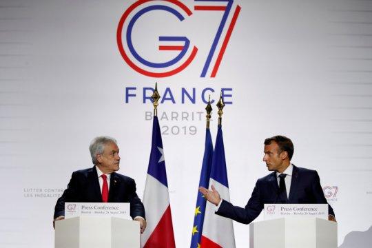 Australia akan sambut undangan resmi ke G7
