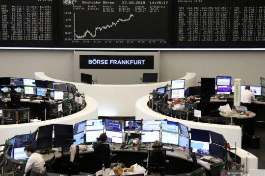 Saham Jerman naik tajam, Indeks DAX 30 melonjak 2,07 persen