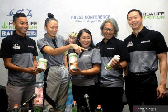 Herbalife Bali International Triathlon 2019