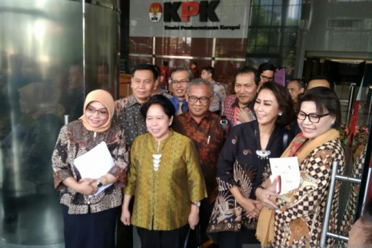 Masinton: Kritik Koalisi terhadap pansel capim KPK sarat kepentingan