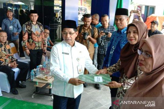 Empat orang jamaah haji asal Maluku meninggal, sebut Kemenag