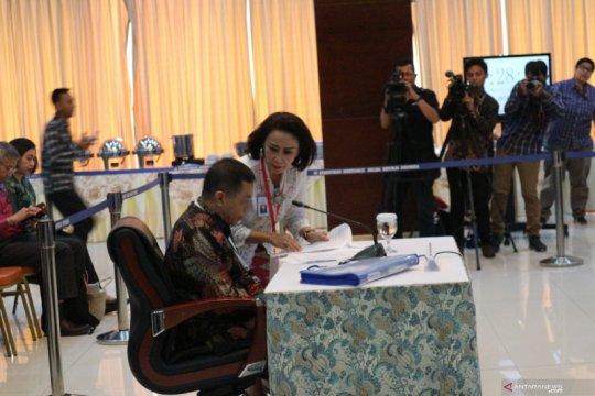 Ditanya keberanian menindak senior di Polri, Antam Novambar: Hajar