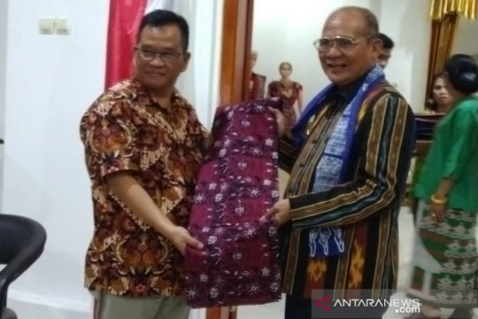 Forum UMKM Kota Magelang tawarkan pelatihan kepada UMKM Sumba Barat