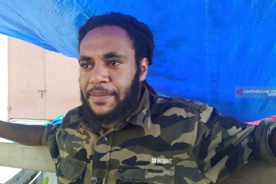 Mahasiswa Papua di Medan nyatakan siap untuk pulang kampung