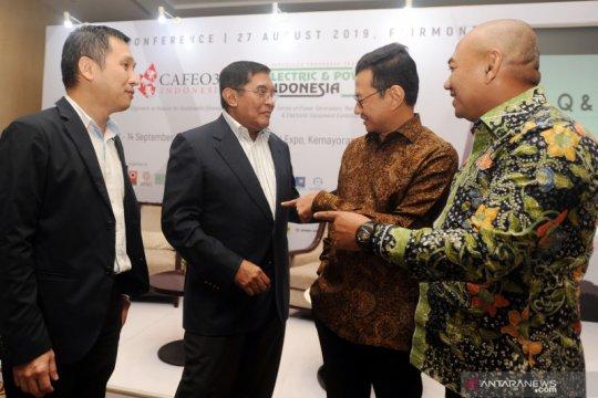 AFEO akan berikan penghargaan tertinggi kepada Presiden Jokowi