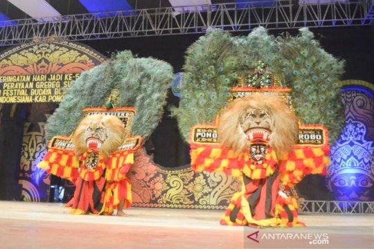 Untuk diakui warisan budaya UNESCO, reog Ponorogo masih tunggu waktu