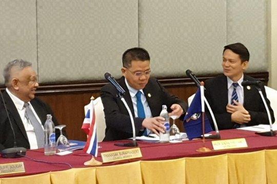 Indonesia kandidat tunggal ASEAN jadi tuan rumah