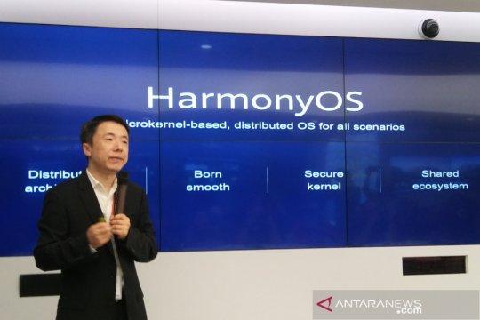 Pasang OS Harmony, Huawei berencana tinggalkan Gmail