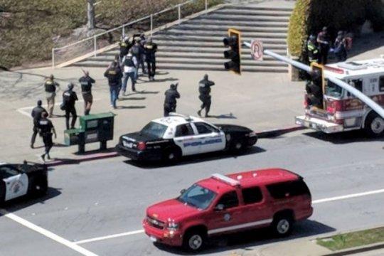 AS upayakan vonis mati pelaku pembantaian Pittsburgh