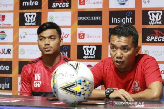Madura United antisipasi serangan balik Semen Padang