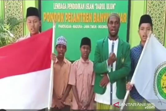 Polres Pamekasan jamin keamanan pelajar Papua