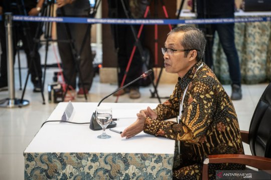 Capim KPK: KPK masih akan banyak melakukan OTT