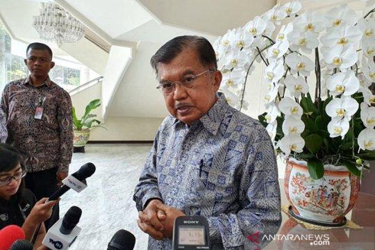 Wapres: Pemindahan ibu kota Indonesia berbeda dengan Malaysia