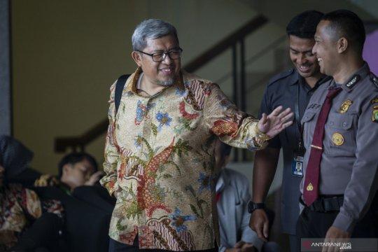 KPK periksa Ahmad Heryawan