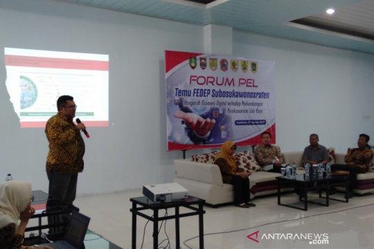 Praktisi: SDM masih jadi PR Indonesia