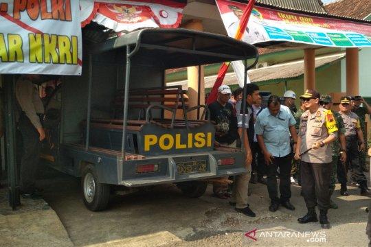Kapolda: penyerang anggota kepolisian di Pati menderita gangguan jiwa