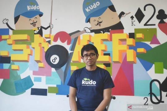 Perjuangan CEO Kudo Agung Nugroho menyulap warung jadi toko daring