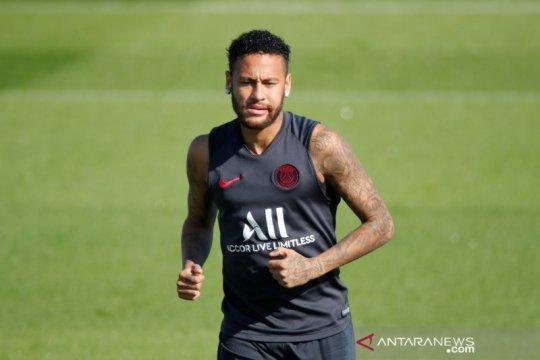 Petinggi PSG dan Barcelona gelar pertemuan di Paris bahas Neymar