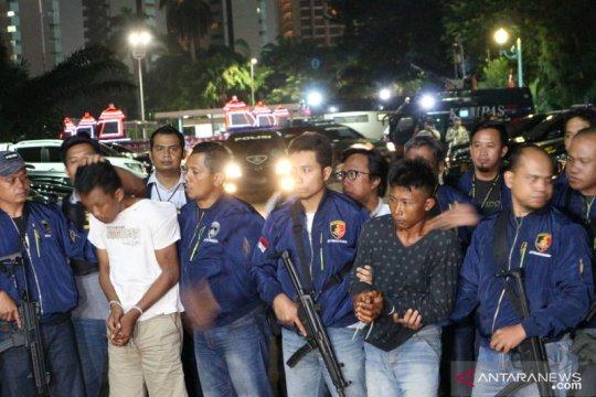 Kronologi pembunuhan dua orang di Sukabumi