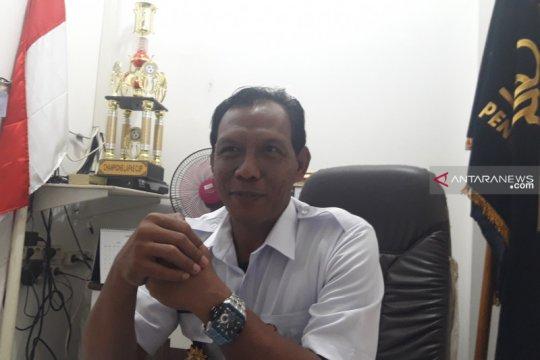 88 warga binaan Lapas Nunukan terima remisi Natal
