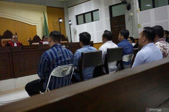 Penyidik Inteldakim Imigrasi Mataram akui terima Rp15 juta