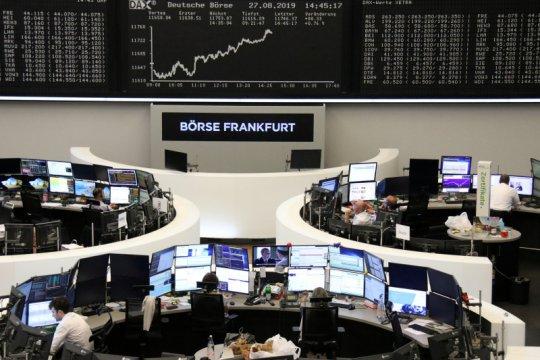 Saham Jerman kembali melambung, Indeks DAX 30 naik 1,32 persen