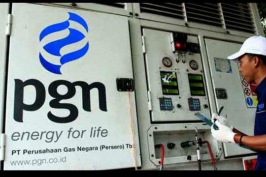 PGN bangun 4.000 jaringan gas rumah tangga di Siak