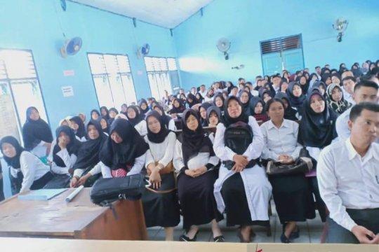 Legislator: Guru adalah pewaris Nabi
