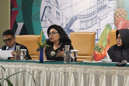 Kemenkop UKM: Pasar rakyat harus dikelola koperasi secara profesional