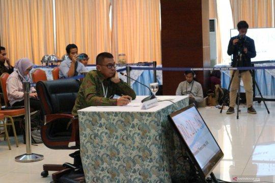 Capim KPK Nawawi nilai lucu pegawai KPK gugat keputusan pimpinan