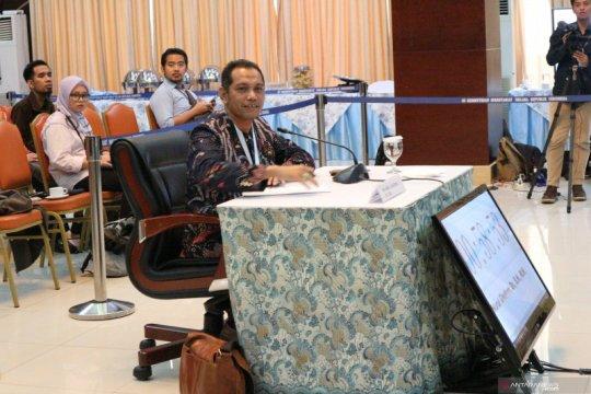 Capim KPK Nurul Ghufron dicecar soal LHKPN hingga plagiarisme