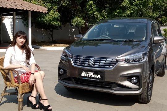 Suzuki optimis kuasai 11 persen pasar Cirebon melalui Ertiga
