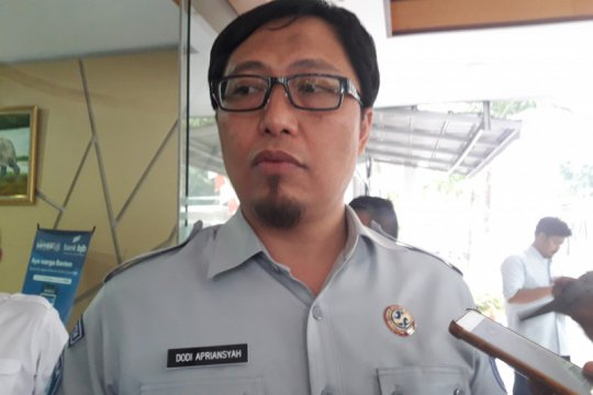 Santunan kecelakaan lalu-lintas di Banten capai Rp44,9 miliar