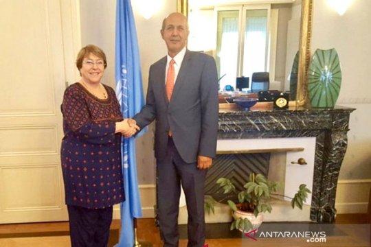 Undangan untuk KT HAM PBB tidak terkait situasi terkini Papua