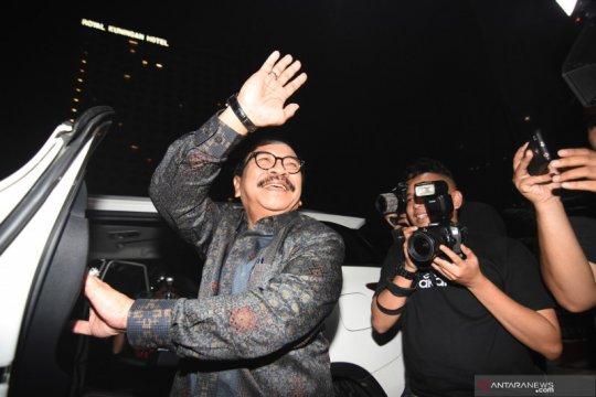 Soekarwo dikonfirmasi proses alokasi bantuan keuangan Tulungagung