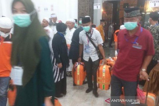 Masih dirawat di Mekkah, seorang jamaah haji Medan tertunda pulang