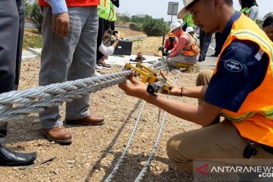 Kecelakaan di Tol Cipali dibantah operator pengelola LMS