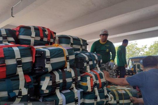 Debarkasi Batam mulai pulangkan jamaah haji Kalbar