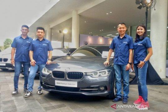 BMW Astra Used Car hadir di Tangerang