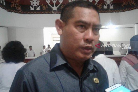 BPBD Kota Kupang alokasikan 250 tangki air bersih bagi warga
