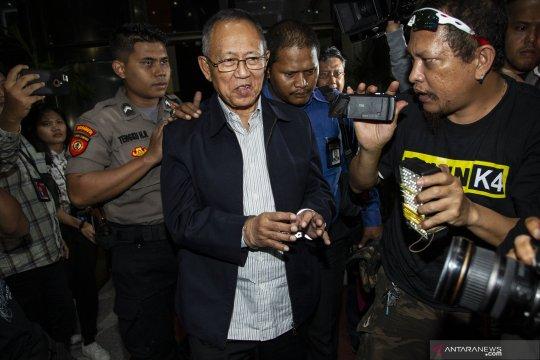 KPK panggil eks anggota DPRD Kota Bandung kasus korupsi RTH