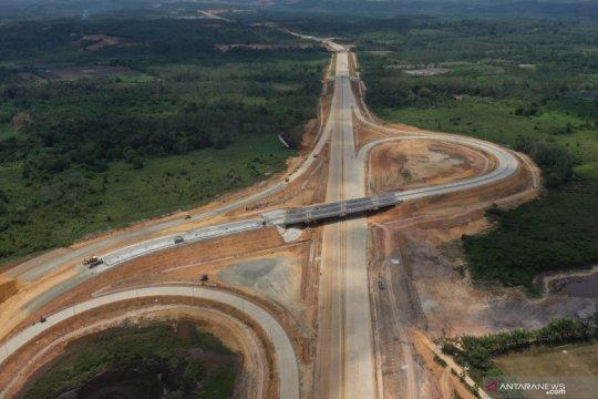 Pansus Ibu Kota Negara kunjungi Kalimantan Timur
