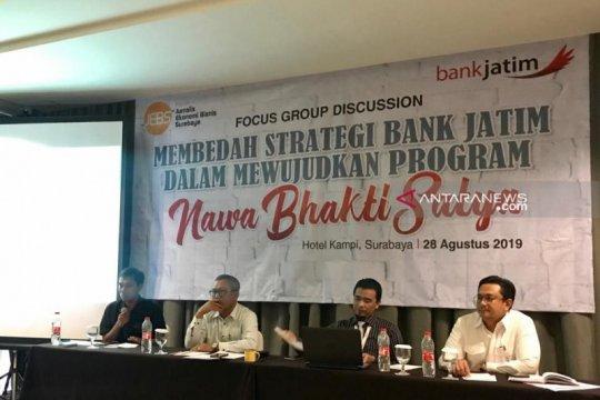 Bank Jatim dukung penutupan sementara Kantor Capem Kencong Jember