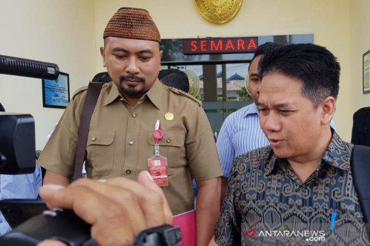 Rektor Undip diharapkan hadir dalam sidang di PTUN Semarang